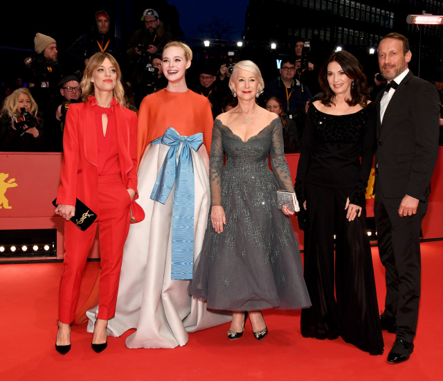 Berlinale Gewinnspiel von L'Oréal Paris
