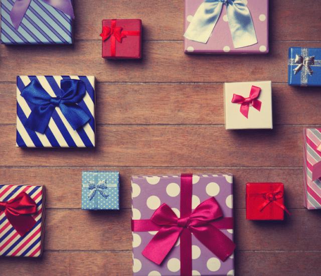 Geschenketipps zu Weihnachten