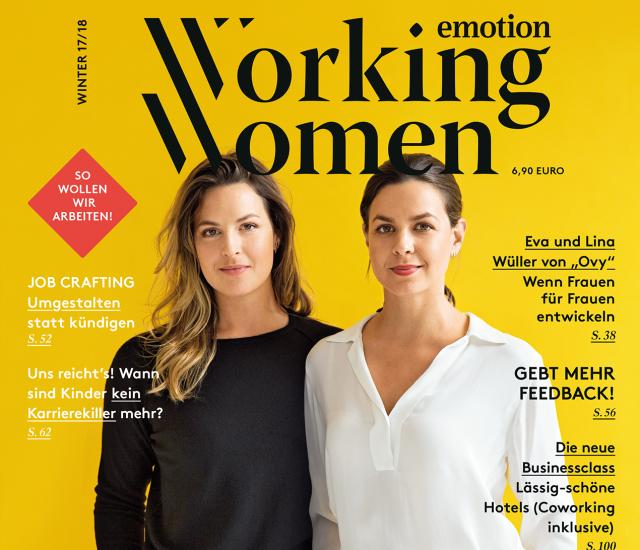 Working Women 2017