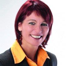 Doris Hofmann-Lange
