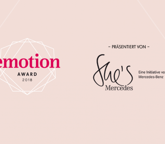 EMOTION.award 2018
