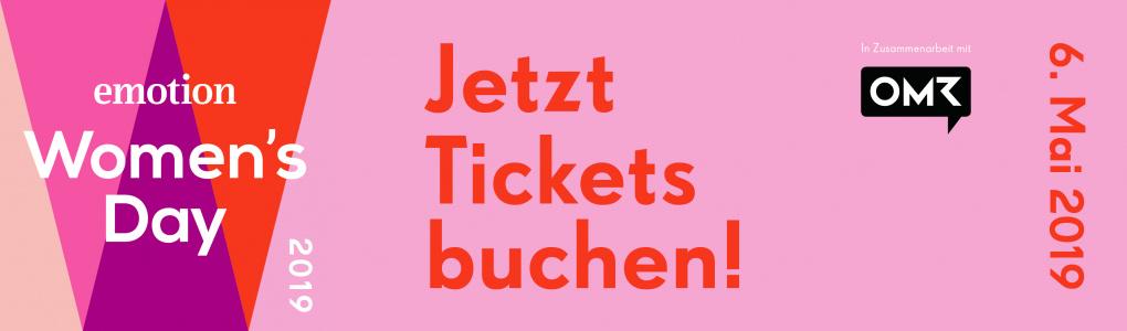 EWD Banner: Jetzt Tickets buchen