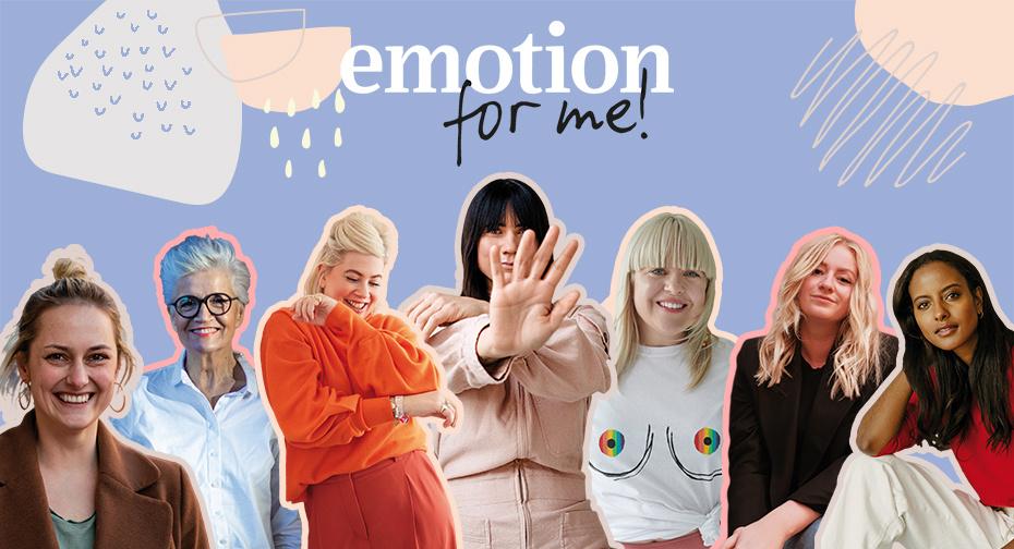 EMOTION for me – dein digitales Abo für persönliches Wachstum