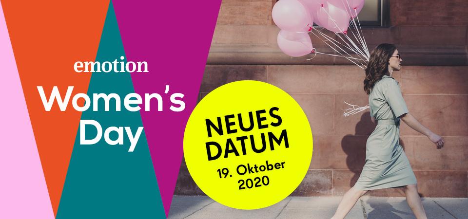 Emotion Womens Day