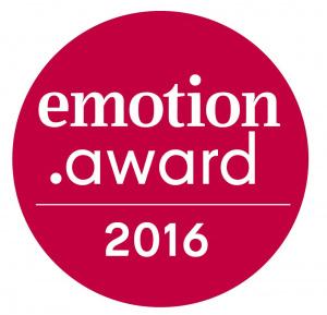 Emotion Award 2016