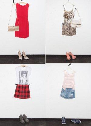 Hanseatic Heels: Kleider