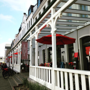 Konzept-Hotel Inselloft, Norderney