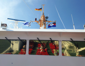 Schiff, Norderney