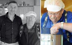 Kochen mit Senioren