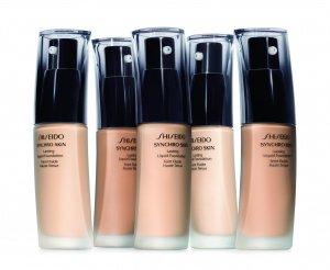 Foundation Makeup Spender