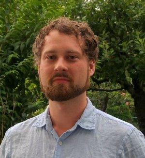Benjamin Salzmann