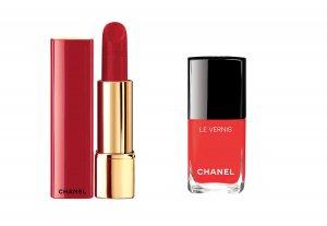 Chanel Produkte