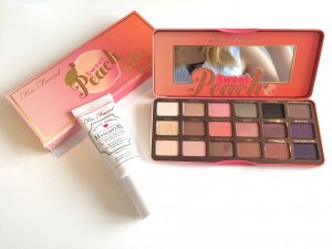 Freitags-Favorit, Too Faced Peach Palette