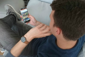 WeekenGo App: Till