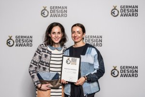 Bridge and Tunnel German Design Award