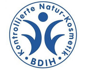 Kosmetiksiegel: BDIH kontrollierte Natur-Kosmetik