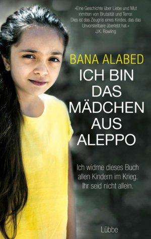 Buch Ich bin das Mädchen aus Aleppo