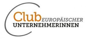 Logo Club Europäischer Unternehmerinnen
