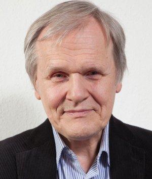 Dr. Wolfgang Krüger