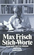 Max Frisch (Cover)