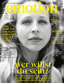 EMOTION Cover