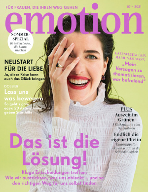 EMOTION 07_21 Cover