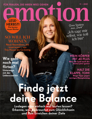 Emotion 11_21 Cover