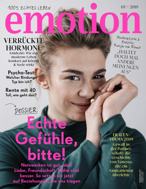 EMOTION Heft 3/19
