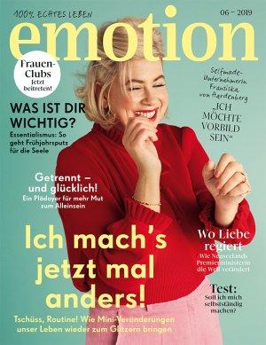 EMOTION 6/19