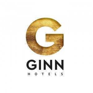 Ginn Logo