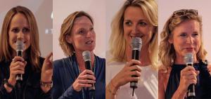 Speaker Salon Mondaine