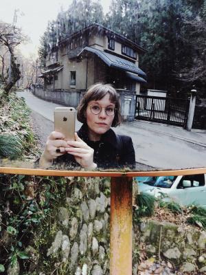 Charlotte Schreiber