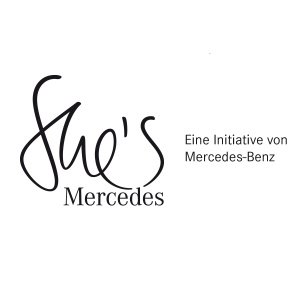 She's Mercedes Logo