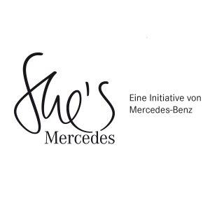 She's Mercedes Logo
