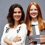Luisa und Karolin