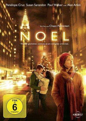 Noel - Ein Engel in Manhatten