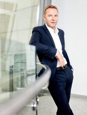 Stefan Geister