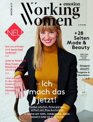 Working Women Cover