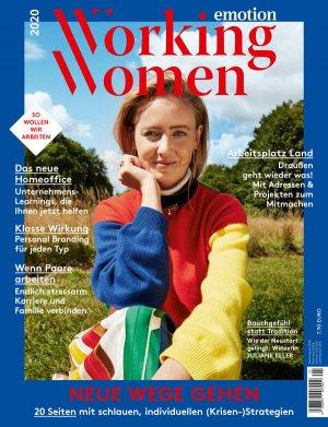 Working Women: Ausgabe 2020/2021
