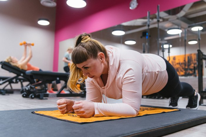 Fitness zum Wohlfühlen - Warum Gesundheit wichtiger ist als Aussehen