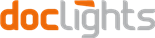 Doclights Logo
