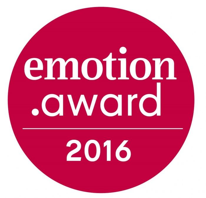 Emotion Award 2016