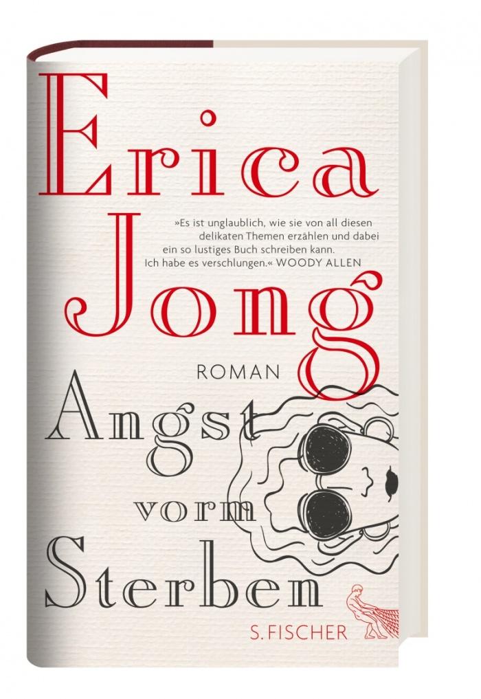 Erica Jong Angst vorm Sterben S. Fischer