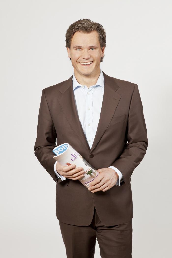 Michael Haensch