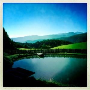 Oberbozen See