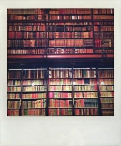 Schloss-Bibliothek