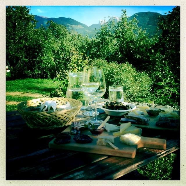 Südtirol-Essen