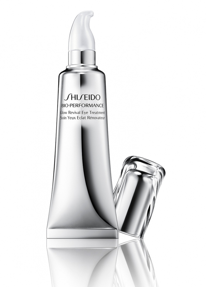 Shiseido Augencreme