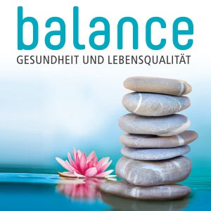 Logo Balance Messe 2016