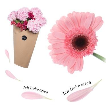 Blumenstrauss Bloomy Days